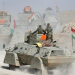 Mosul Battle Symbolizes Iraq's Fragile Statehood