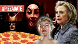 Pizzagate: Satanic Sex and Pedophilia in High Places