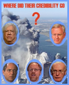 9-11 Truthers Part of the Cover Up?