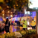 Armed attack on Istanbul nightclub kills 39, injures 69: Interior minister