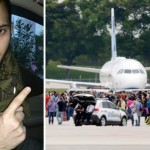 Airport shooter admits he was 'mind controlled' by intelligence agency
