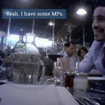 Astonishing undercover video captures Israel plot to 'take down' Tory minister