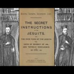 Old Jesuit Book Reveals True Agenda !!! (Must see)