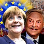Facebook Screams 'Jawohl!', Will Help Censor News for German Dictator Merkel