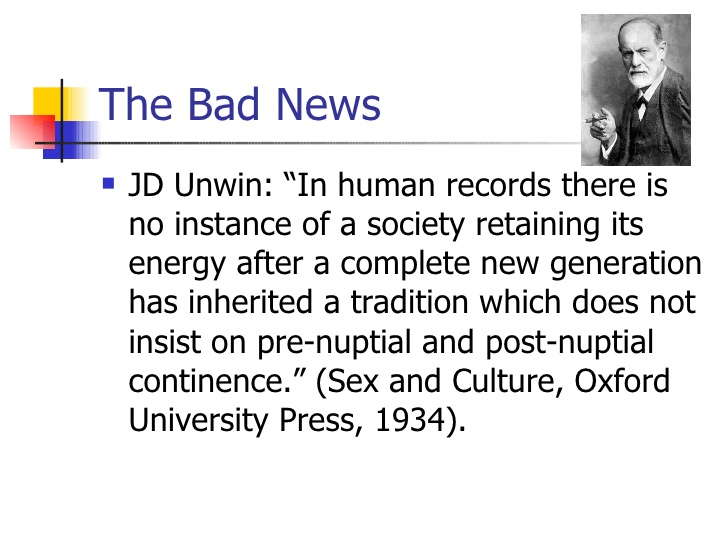 That is Freud's pic. None available for J.D. Unwin, 1895-1936. Click to enlarge