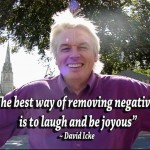 David Icke and the meaning of Jewish power