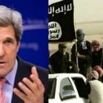 Leaked John Kerry audio: White House wanted ISIS to rise in Syria