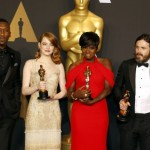 Hollywood Thwarts Russian Attempt to Hijack the Academy Awards!