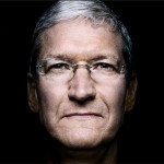 Fake news is killing 'people's minds' claims Apple boss Tim Cook
