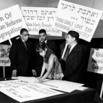 Jewish money organizing another 'grass roots' movement