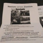 Anti-Semitic Flyers Found On UIC Campus For Second Time In A Week