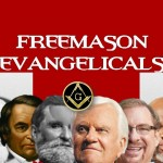 Freemasons Control Most Protestant Sects