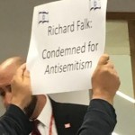 Jewish students angry over treatment at LSE meeting