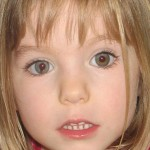 Madeleine McCann. Click to enlarge