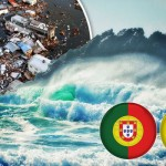 'Not if, WHEN!' Experts warn devastating tsunami WILL hit Spain and Portugal