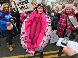 Vag-Heads White Male Hate Dressed Up as Social Activism