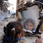 Can reconciliation ever heal a country with conflict wounds as deep as Syria?