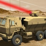 U.S. Army Readies Next Generation Of Laser Weapons For Testing and Deployment