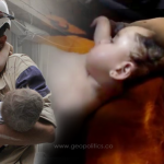 "White Helmets Video: ""Macabre"" Manipulation of Dead Children?"