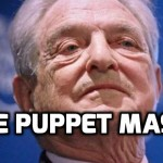George Soros Exposed Paying up to $15K Per Month to Leftist Activists (Video)