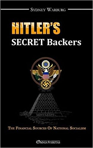 Hitlers secret backers
