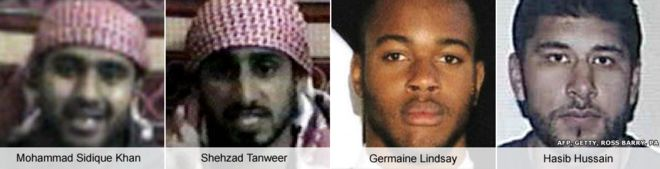 """""""Nothing to do with immigration"""": some Pakistani terrorists. Click to enlarge"""