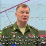 Russian MoD: US Missile Attack on Syrian Airbase Prepared Long Time Ago