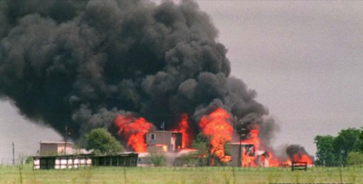 Waco 1993. Click to enlarge