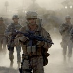 Report: 300 U.S. Marines 'En Route' to Taliban Stronghold in Afghanistan