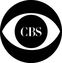 CBS logo is Illuminati eye