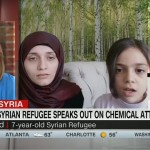 CNN Has Child Read Off A Script To Push For War In Syria To Oust Assad