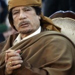 Flashback: Gaddafi's Grim Prophecy Comes True: Countless Refugees Swarm Europe