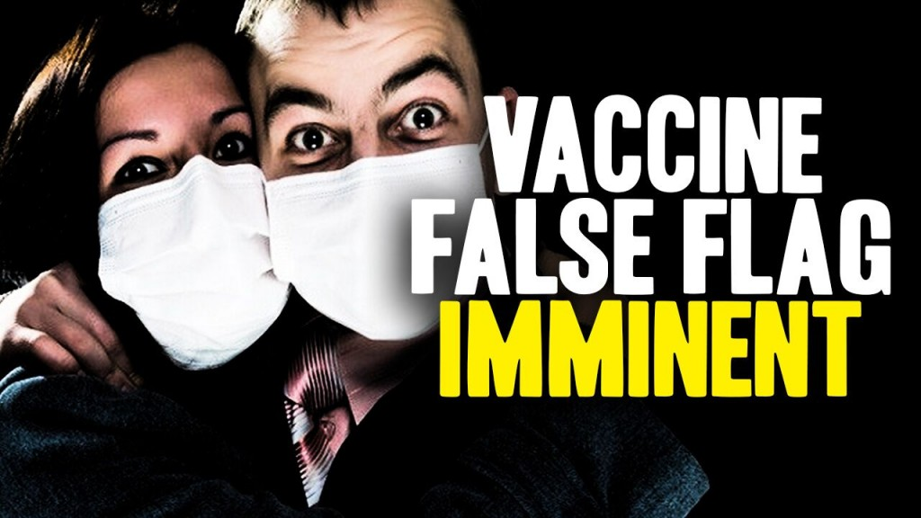 vaccine-false-flag