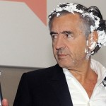 Bernard-Henri Levy Attacked in Belgrade
