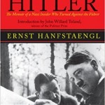 "1934 - Hitler Needed Jews as ""Hostages"""
