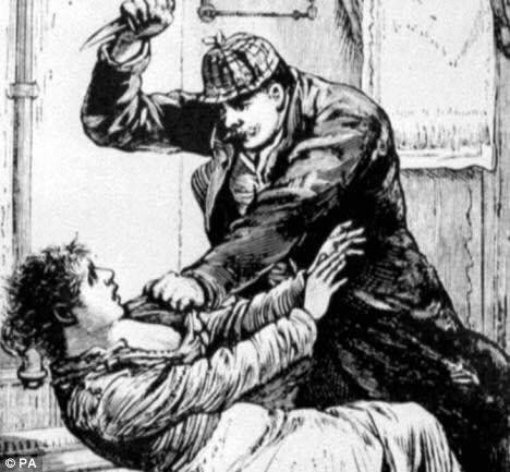 Jack-the-Ripper-and-the-Whitechapel-Murders