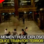 Staged Terror Attacks - A Simple Explanation