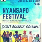Paris mayor calls for black feminist festival to be banned