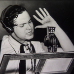 "Orson Welles' ""War of the Worlds""-- Illuminati Psy Op?"