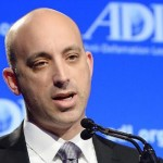 Anti Defamation League head Jonathan Greenblatt. Click to enlarge