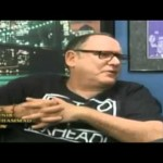 Gilad Atzmon on Muhammad and Friends (Nation of Islam)