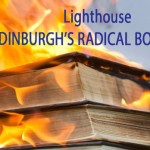 Radical? Zionist Book Burner More Likely
