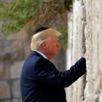 Trump and His Kabbalah Teacher