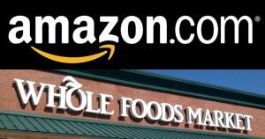 Amazon Plans to Buy Whole Foods