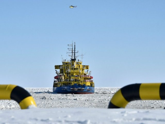 Global warming study cancelled because of unprecedented ice