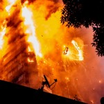 London fire: Expert says he tried to warn officials