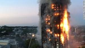 The 1984 Documentary That Predicted Grenfell Tower