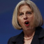 Zionist Puppet Theresa May  To Crack Down On Internet Free Speech