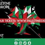 Palestinian Expo 2017: The UK Government and The Lobby