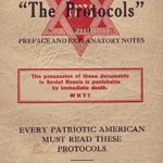 """The Protocols of Zion - A Documentary"""